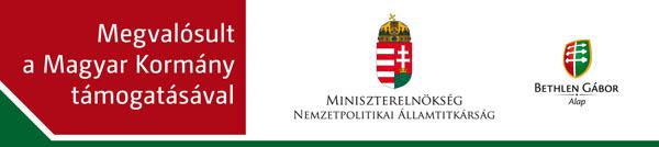 kormany tamogatas logo