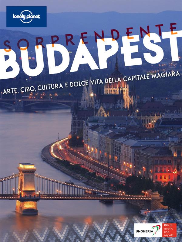 sorprendente Budapest
